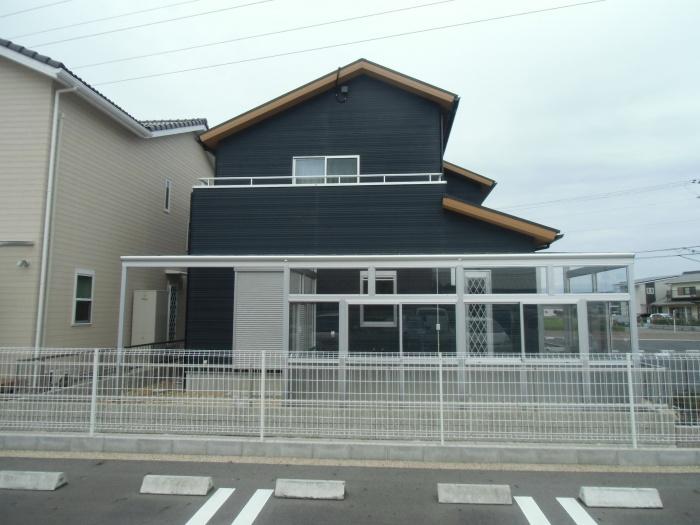 野洲市M邸 新築事例-03