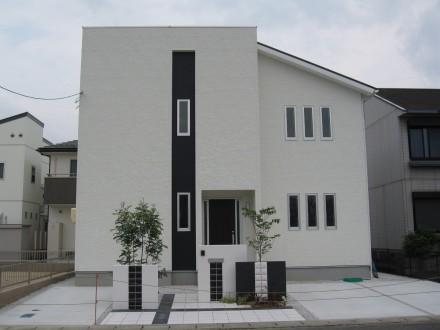 野洲市F邸 新築事例