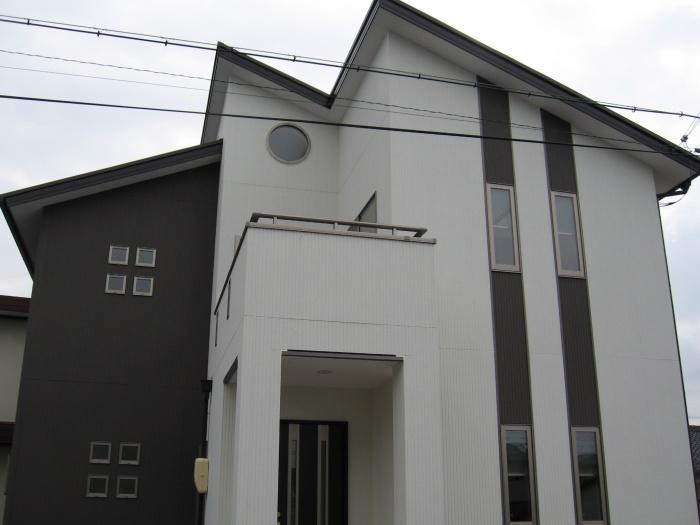 野洲市 S邸 新築事例
