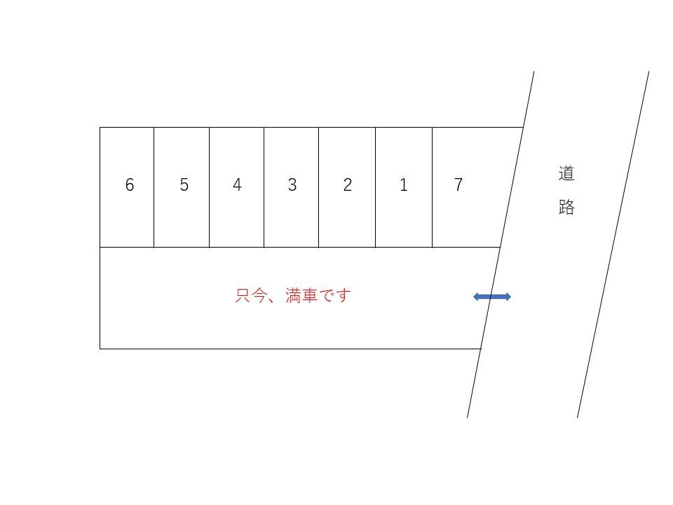 野洲市吉地三丁目 辻パーキング-03