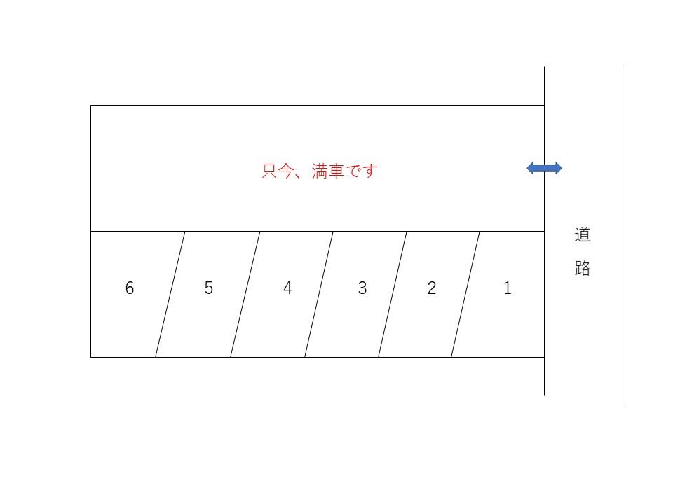 野洲市吉地三丁目 辻第2パーキング-03
