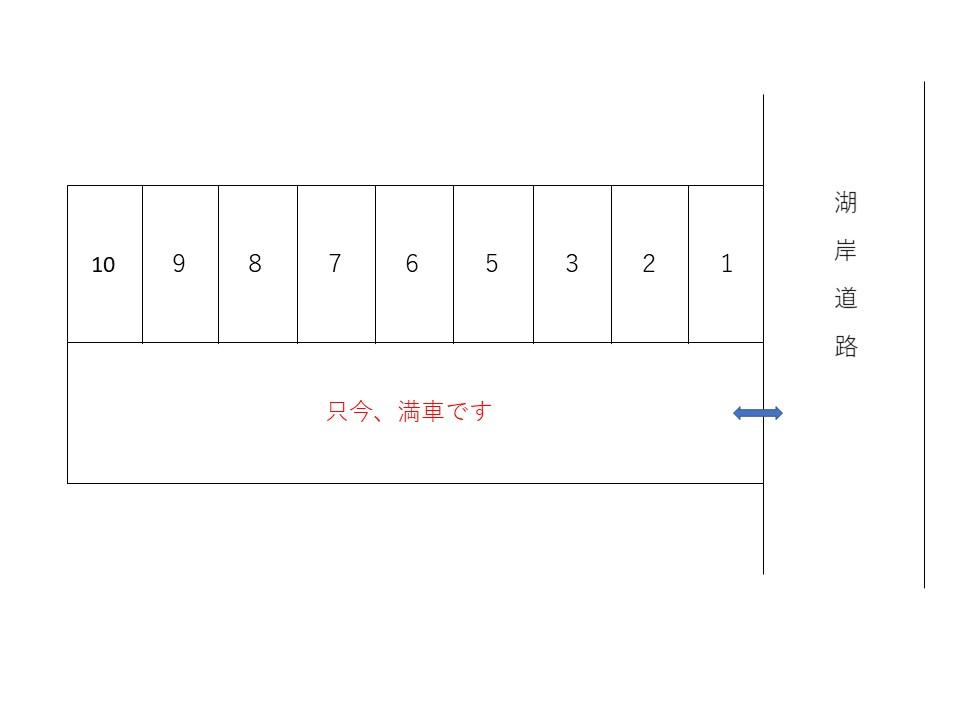 守山市今浜町 奥村パーキング-03